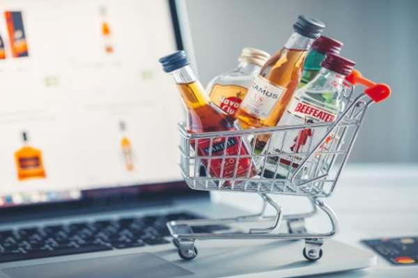Amazon starts selling booze in Australia