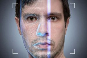 Australia border biometric ID system