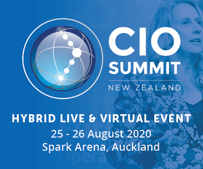 CIO Summit June 2020