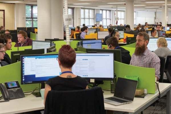 650+ jobs on offer as Datacom opens new customer service hub