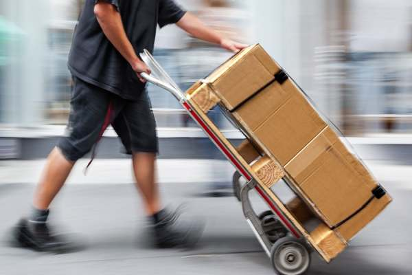 Supply chain key barrier to SMB e-com