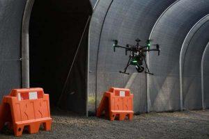 CSIRO smart drone