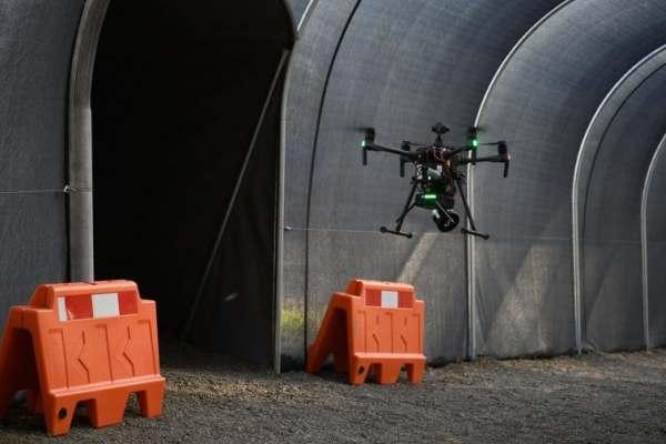 CSIRO's smart drone tech spin-out