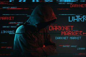 Hacker black market