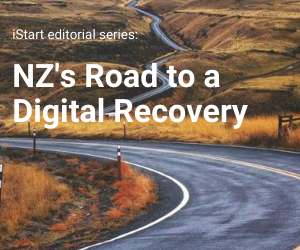 New Zealand's road to a digital recovery