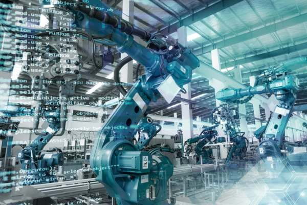 Industry 4.0 in manufacturing_Beca