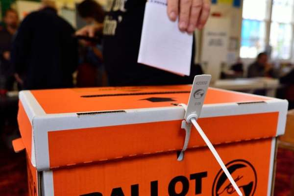 Better scrutiny of election processes needed