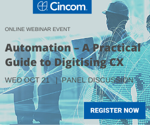 Automation - A Practical Guide to Digitising CX Oct 21 2020