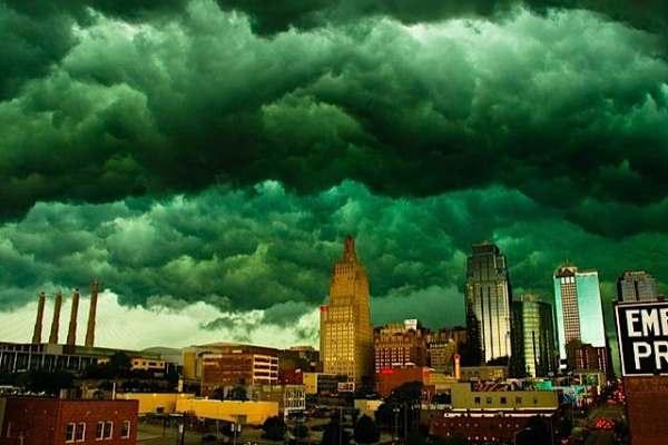 Cloud: Saving money, saving the planet