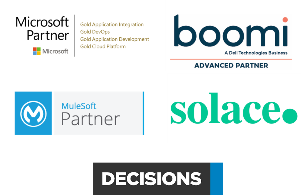 Adaptiv partner logos