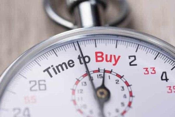 Crisis tech buying