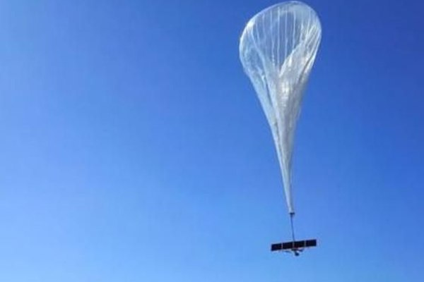 Google's Loon internet balloon deflates