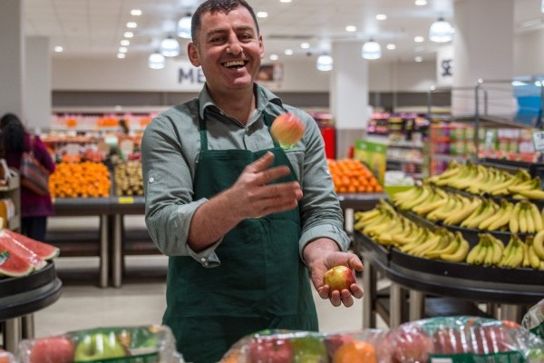 Woolworths rings up $50m digital upskilling