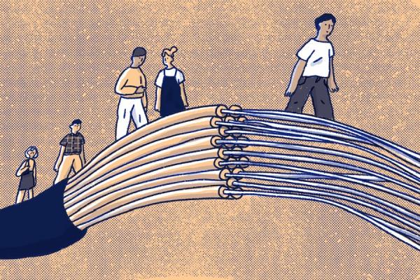 ANZ Broadband divide