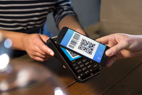 Eftpos goes QR with new payment network