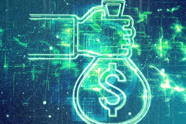 Govt tech spend
