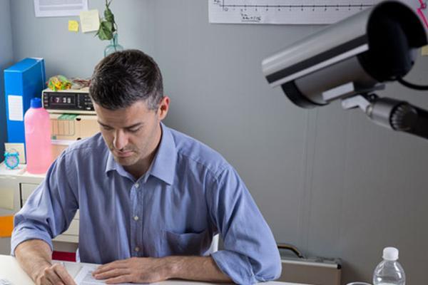 Employee monitoring_Ponemon