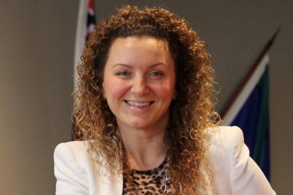 Belinda Dimovski_Australian Red Cross