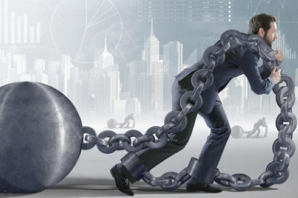 Technical debt an innovation killer