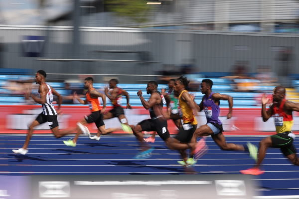 Tokyo Olympics going for gold with tech