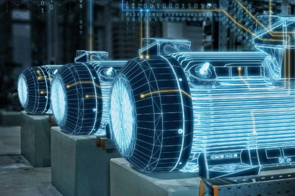 Mapping data to Industry 4.0 reality